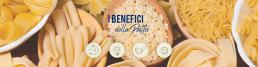 I benefici della pasta - Pastificio Liguori